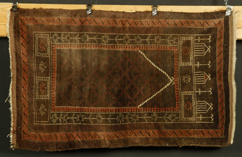 Nepali Baluch Carpet