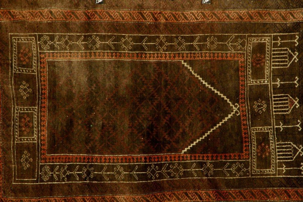 Nepali Baluch Carpet - 2