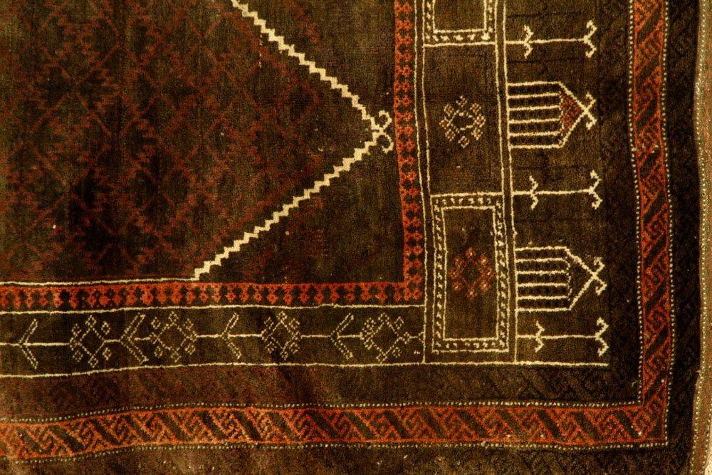 Nepali Baluch Carpet - 3