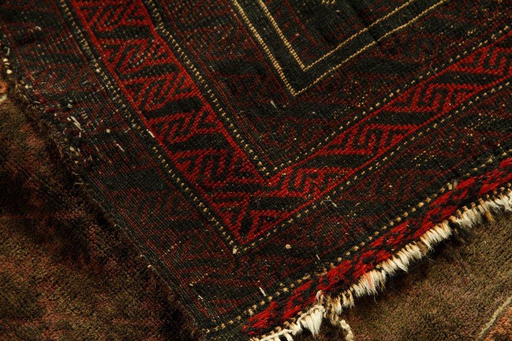 Nepali Baluch Carpet - 4