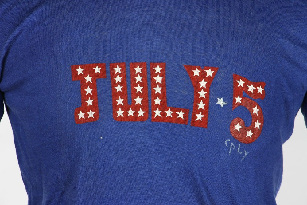 "Copley, ""July 5,"" T-shirt - 5"
