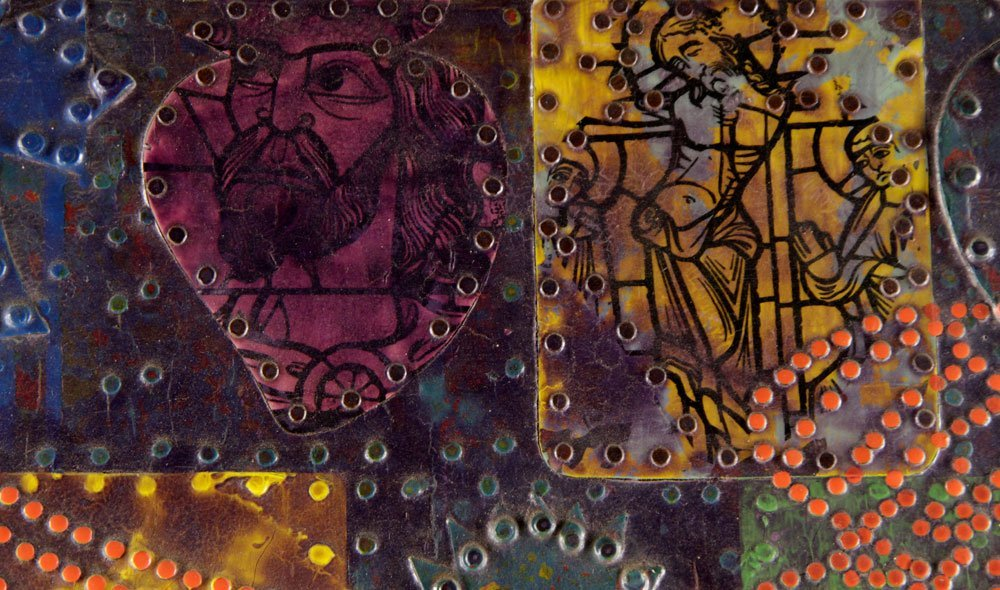 Earle, Decorative Door Art - 6