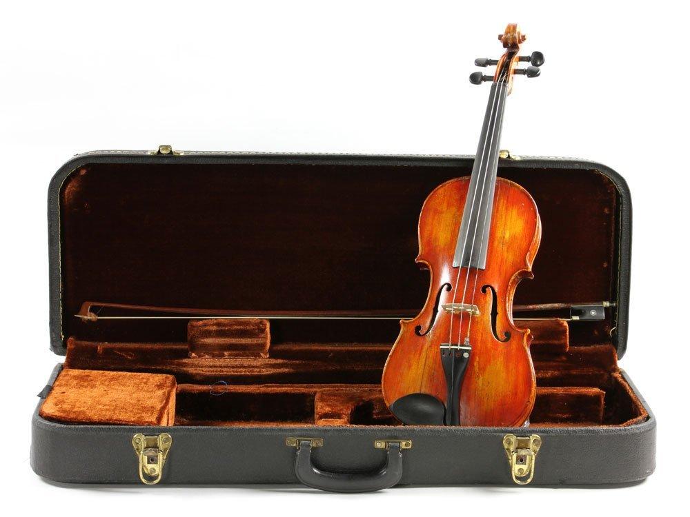 Schweitzer Violin