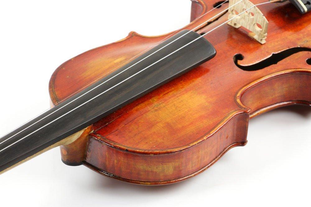 Schweitzer Violin - 6