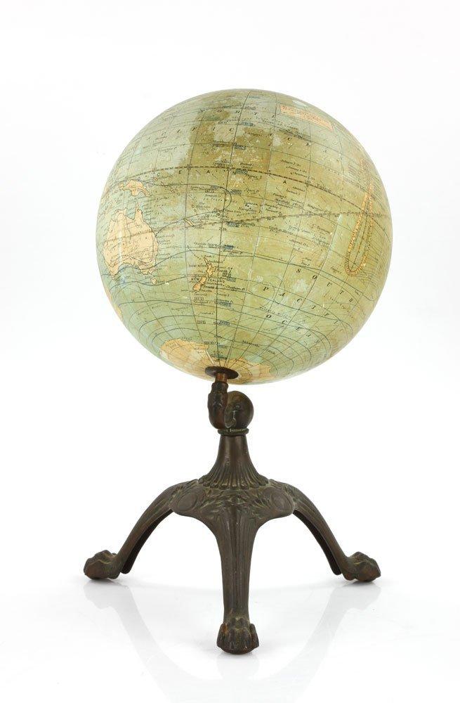 Hammet Co. Desk Globe - 2