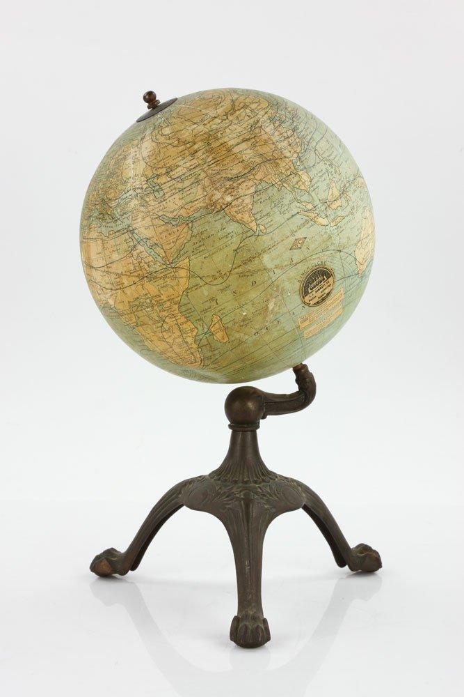 Hammet Co. Desk Globe - 4