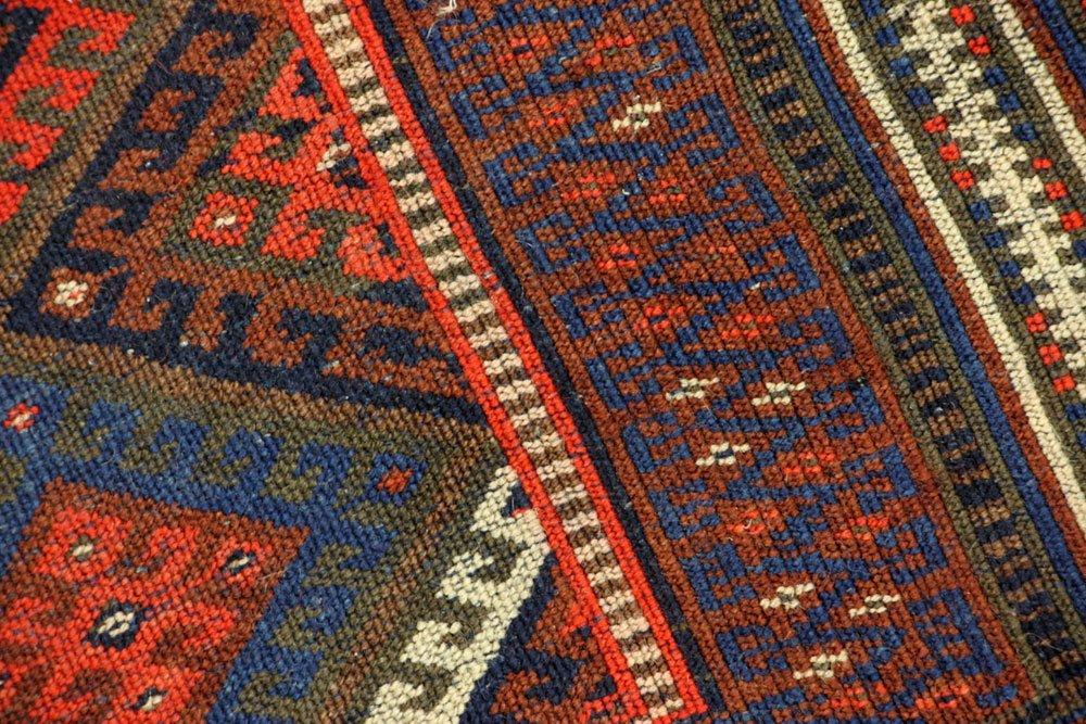 Caucasian Carpet - 4