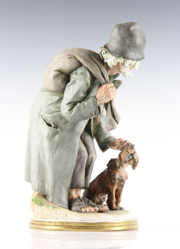 Italian Bisque Figurine - 2