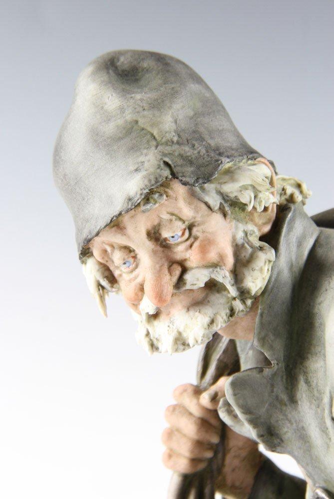 Italian Bisque Figurine - 4
