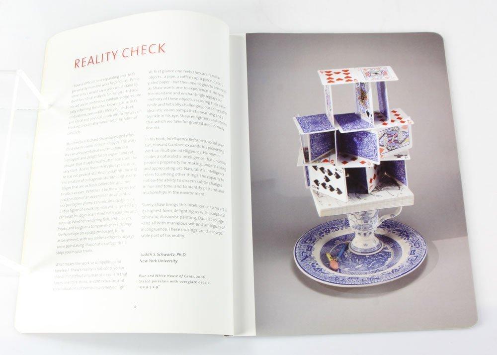 Shaw, Untitled, Porcelain - 10