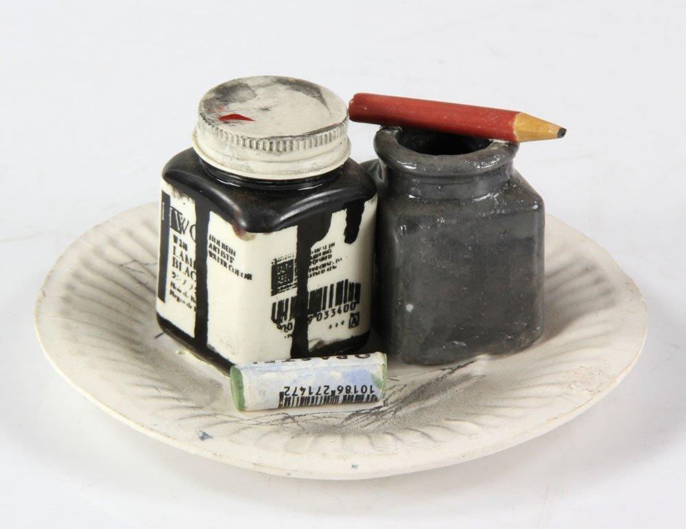 Shaw, Untitled, Porcelain