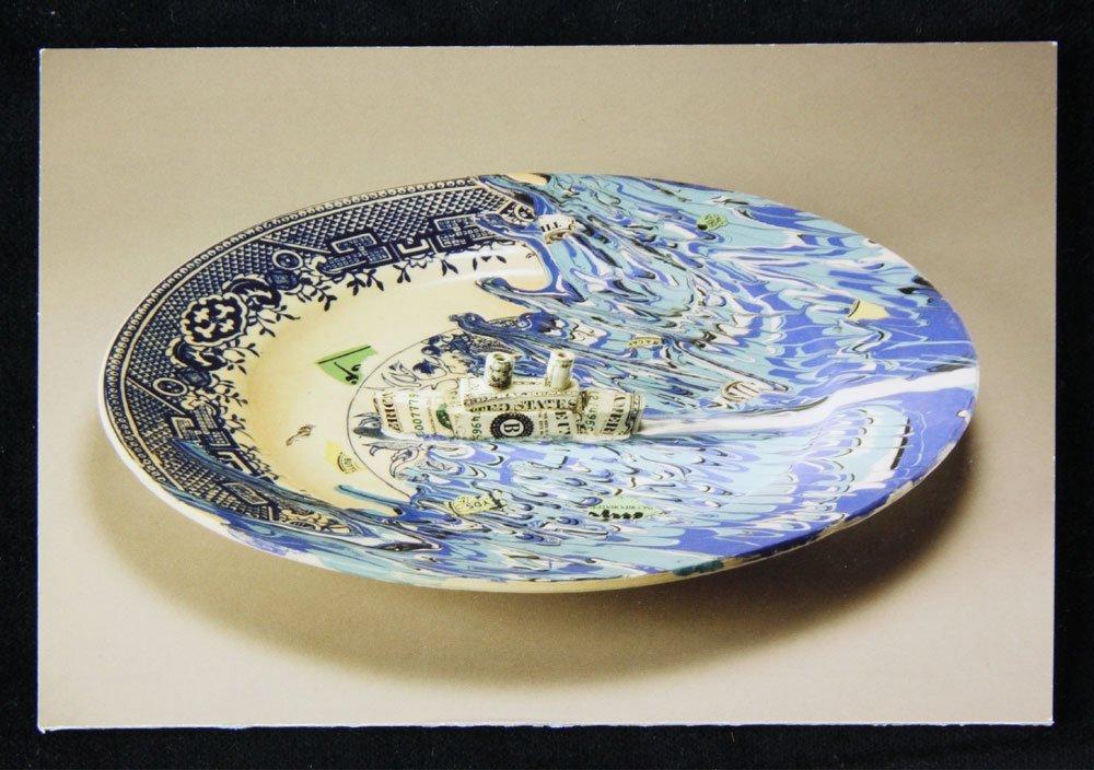Shaw, Untitled, Porcelain - 6