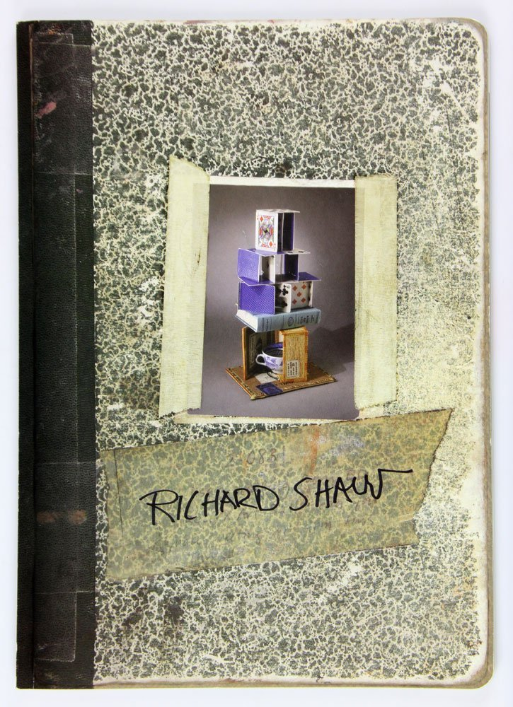 Shaw, Untitled, Porcelain - 9