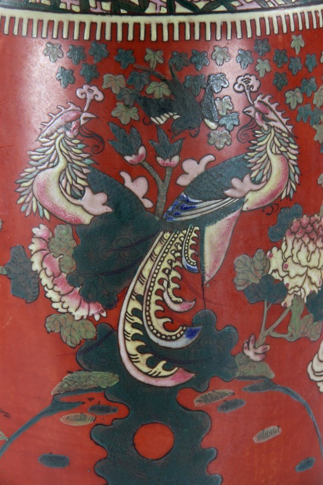 Two Chinese Vases - 6