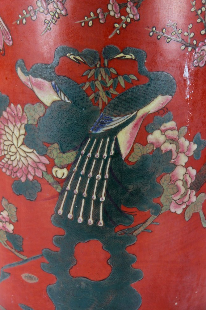 Two Chinese Vases - 7