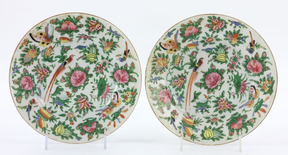 Ten Chinese Porcelain Items - 4