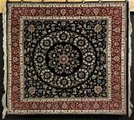 Fine Persian Tabriz Carpet