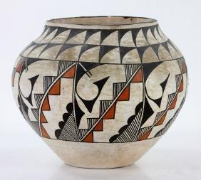Acoma Pottery Vase