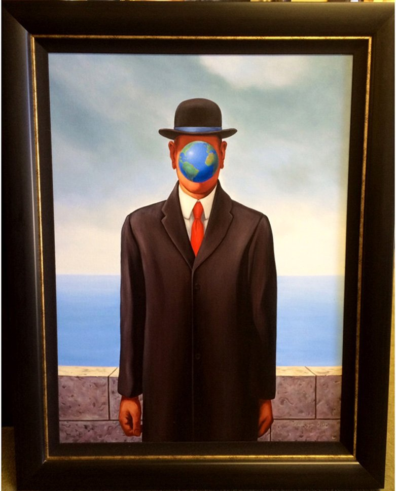 """Son of Earth"" by Charles Lynn Bragg"