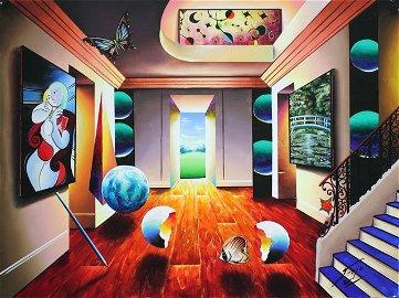 """""""Splendid View"""" by Ferjo"""