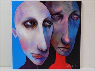 Alter Ego by Berberyan