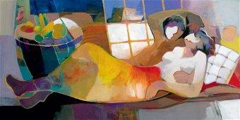 Daylight Dream by Hessam Abrishami