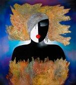 Black Magic Woman by ARBE