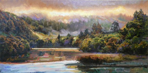 "River Beams by Anderson 12x24"""