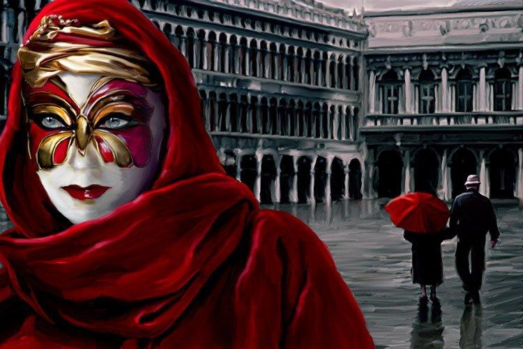 Umbrella by DELLORCO
