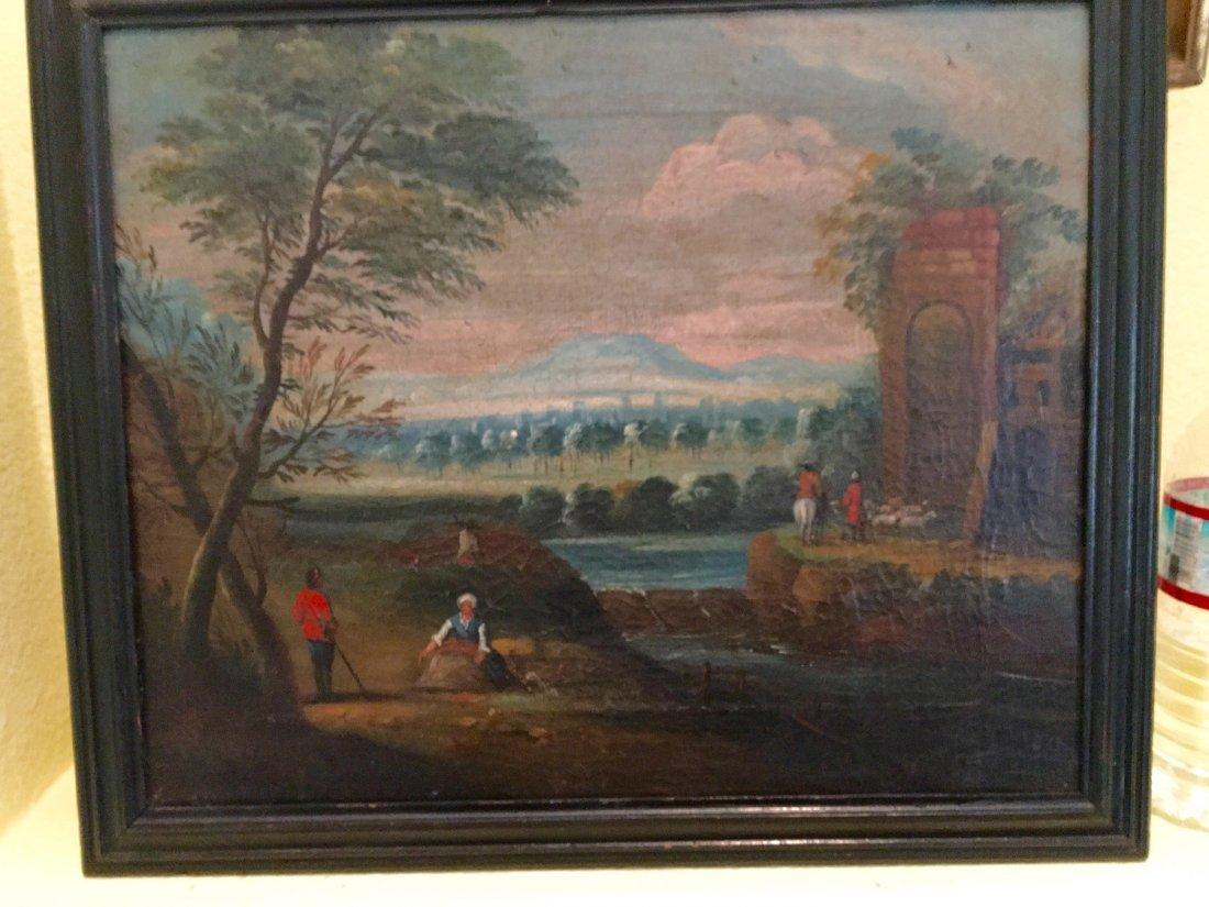 Antonio Lombardo 1600-1673 - Unknown Title Original