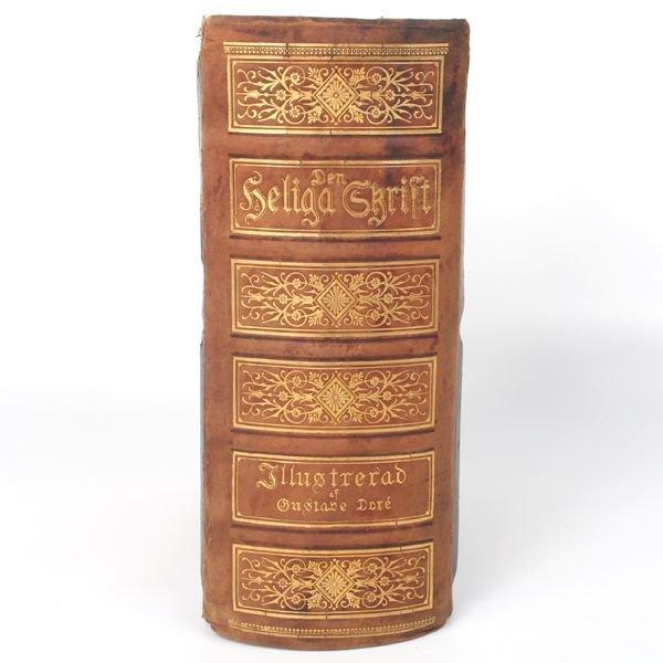 1030: Large family bible, Philadelphia 1890, German, de - 6