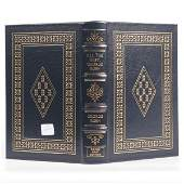 """115: Easton Press, """"All The Best"""", George Bush, signed"""