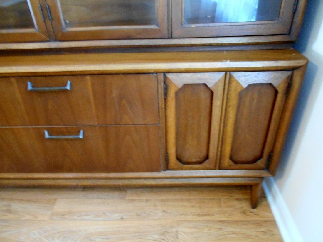 Vintage Mid Century China Cabinet - Furniture - 2