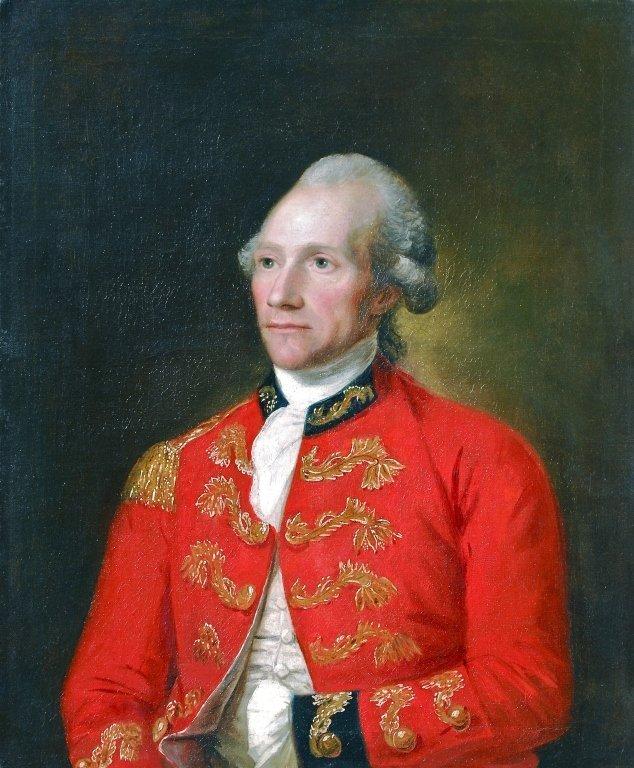 Attr. to Francisco Goya, Portrait
