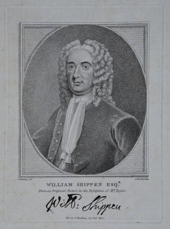 Colonial American Prints