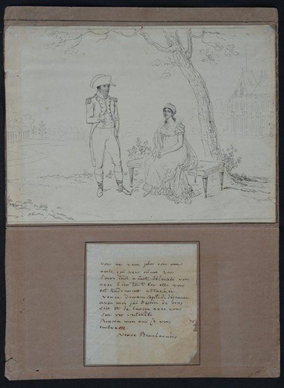 Bonaparte Engravings