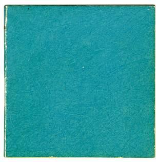 RARE SMALL SPIRITUAL BOOKLET Aqua green colored cover,
