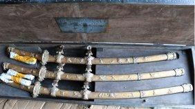 Japan Samurai Sword Worth Collecting