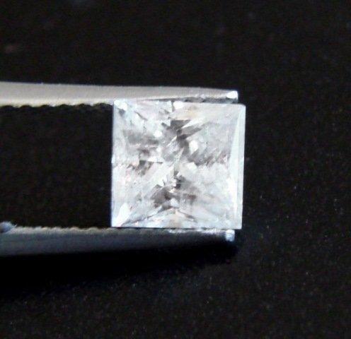 Loose Diamond Priness Shape 1.10Ct