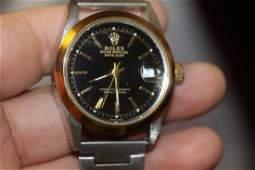 A Fake Rolex