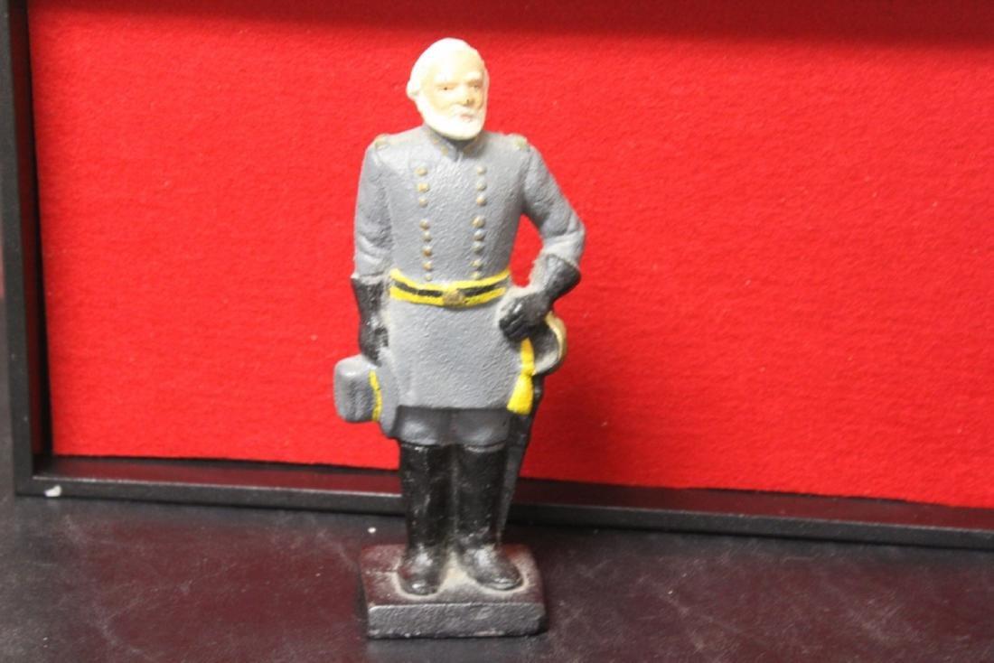 A Cast Iron Civil War General