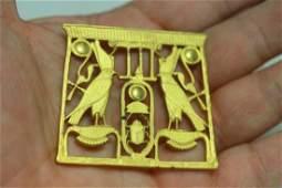 A Metropolitan Museum of Arts Ornament