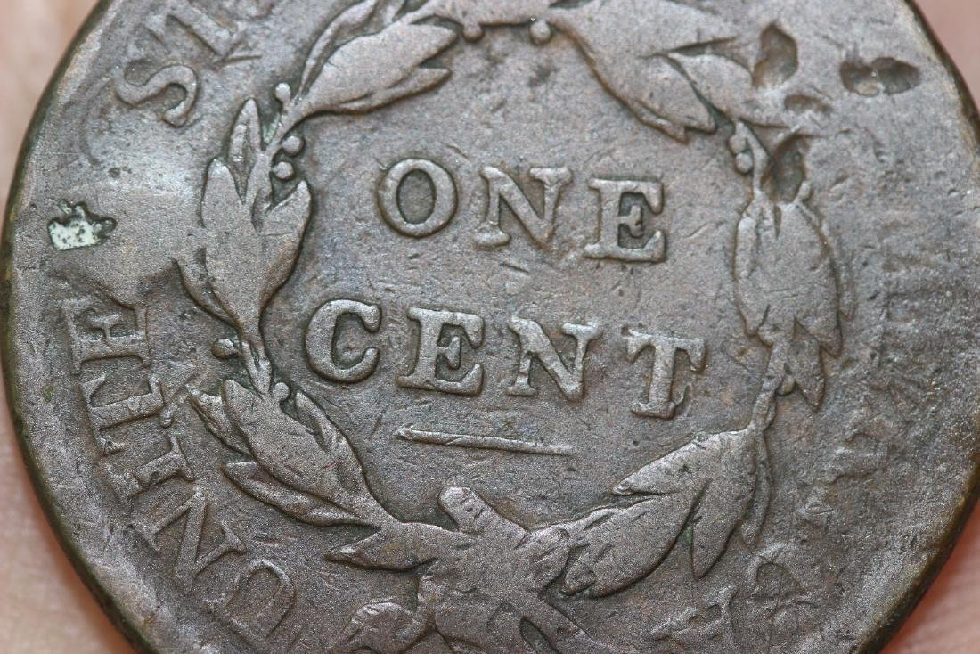 An 1816 Large Cent - 3