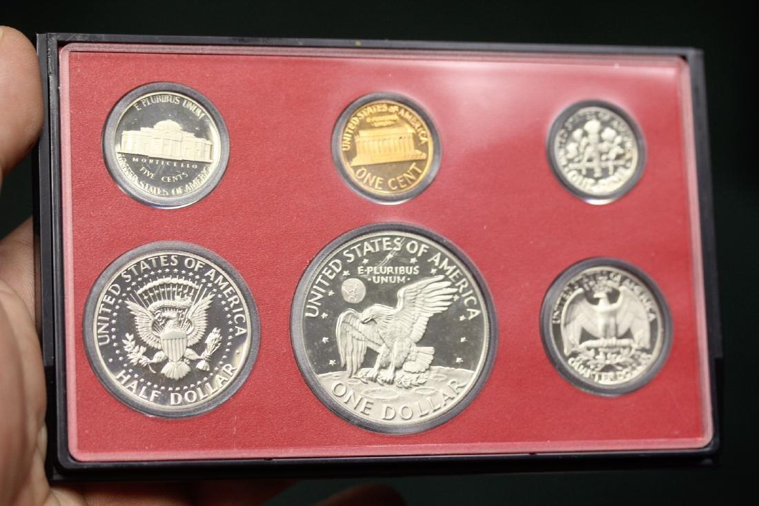 A 1978 US Mint Set