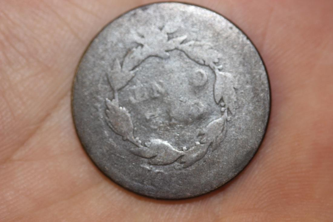 An 1819 Large Cent - 5
