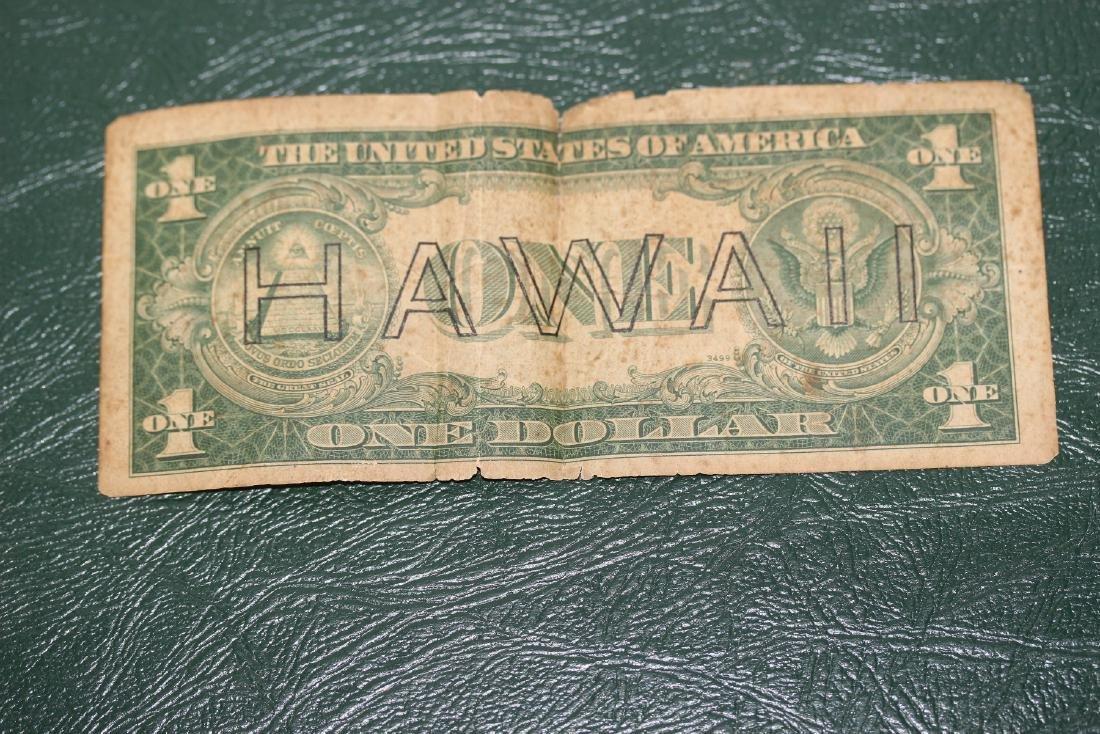 A 1935 Hawaii Note - 3