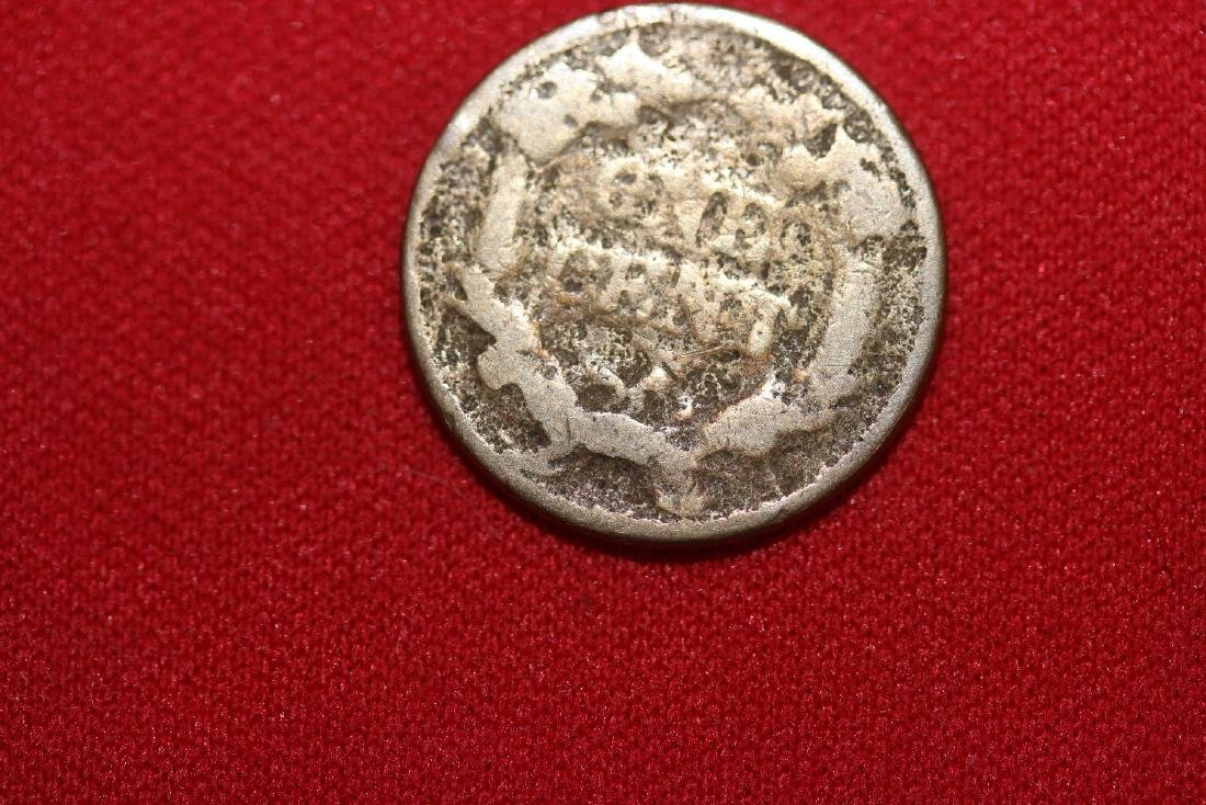 A Flying Eagle Penny - 3