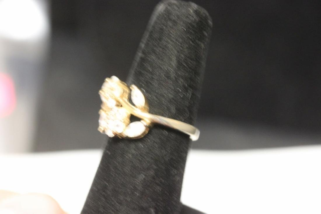 A Sterling Ring - 3