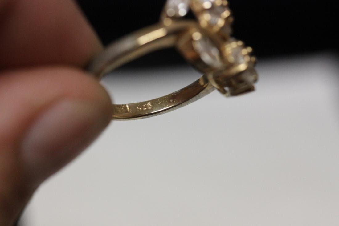 A Sterling Ring - 4