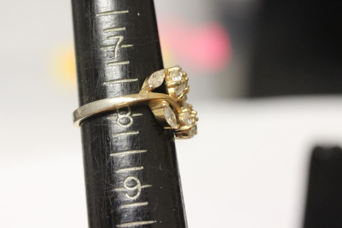 A Sterling Ring - 5